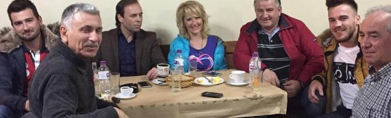 Δράση του ΛΕΥΚΟ στην Ελάτη Κοζάνης