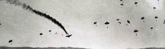Η Μάχη της Κρήτης: 76 χρόνια από τον ηρωικό αγώνα που παραμένει πάντα επίκαιρος