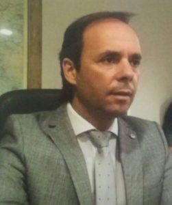 ο Πρόεδρος του Λαϊκού Ευρωπαϊκού Κόμματος, κ. Ανδρέας Ρεντζούλας