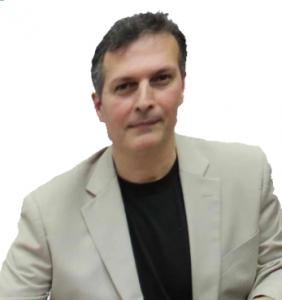Νικόλαος Μπενβενίστε Διευθυντής Γραφείου Τύπου στο Λαϊκό Ευρωπαϊκό Κόμμα